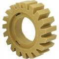 Dent Fix #DF-705 MBX Geared Decal Eraser Wheel