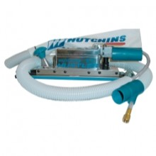 Hutchins #8620 Hustler Multi Option Straightline Sander